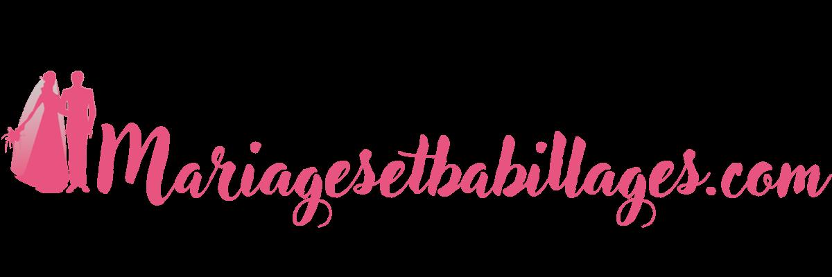 Mariagesetbabillages.com : Le blog du mariage